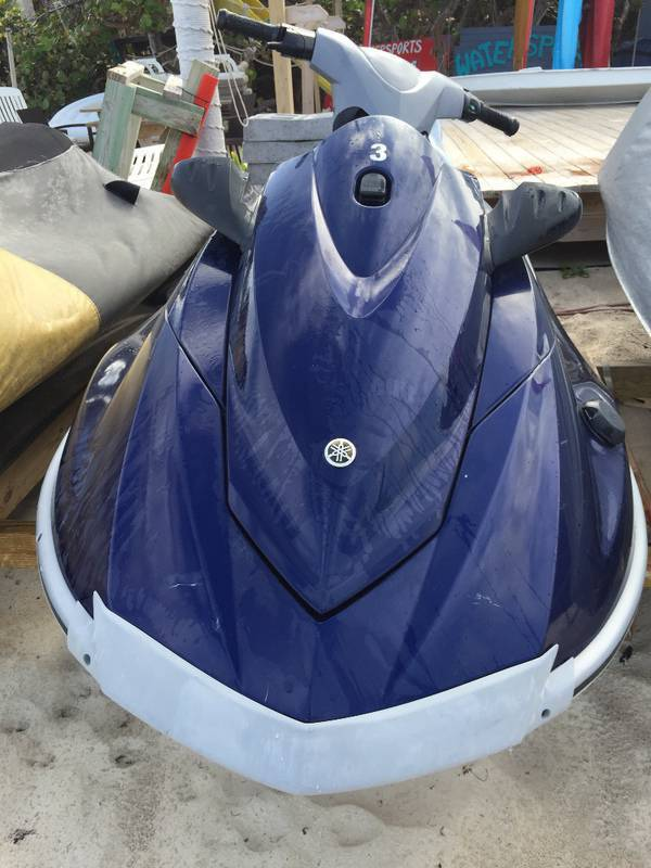 Jet ski yamaha vx110 classified ad water scooters for Yamaha water scooter