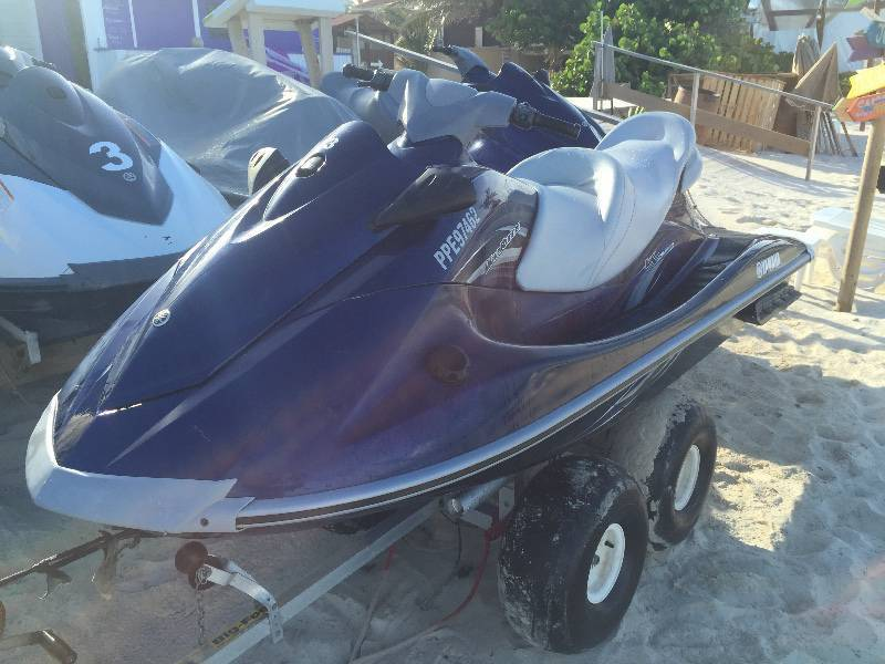 Jet ski yamaha vx110 classified ad water scooters for Yamaha jet skis