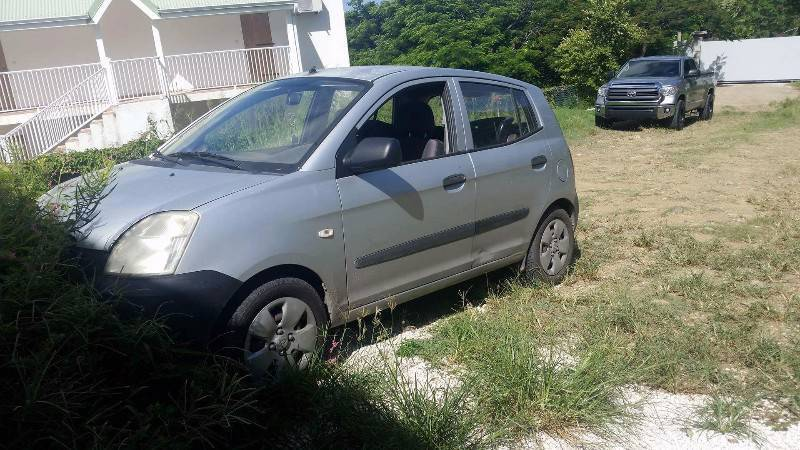 kia picanto 2007 annonce voitures friar 39 s bay saint martin cyphoma. Black Bedroom Furniture Sets. Home Design Ideas