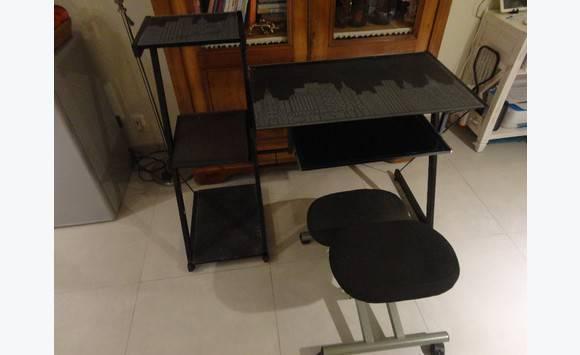 Bureau pour informatique annonce meubles et décoration saint