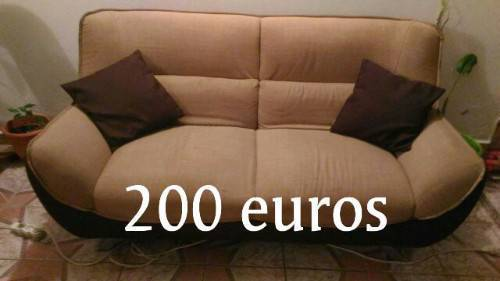 canap annonce meubles et d coration petit canal guadeloupe. Black Bedroom Furniture Sets. Home Design Ideas