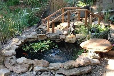 Bassin de jardin préformé 475L - Annonce - Mobilier et ...