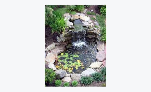 Bassin de jardin pr form 475l annonce mobilier et quipement d 39 ext rieur martinique - Bassin d ornement preforme besancon ...