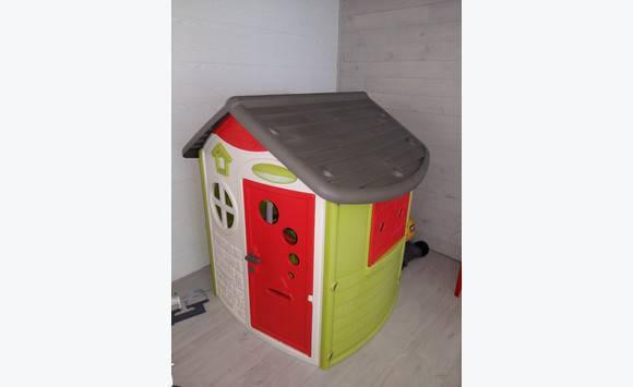 maison jura lodge pour enfants annonce jeux jouets marigot saint martin cyphoma. Black Bedroom Furniture Sets. Home Design Ideas