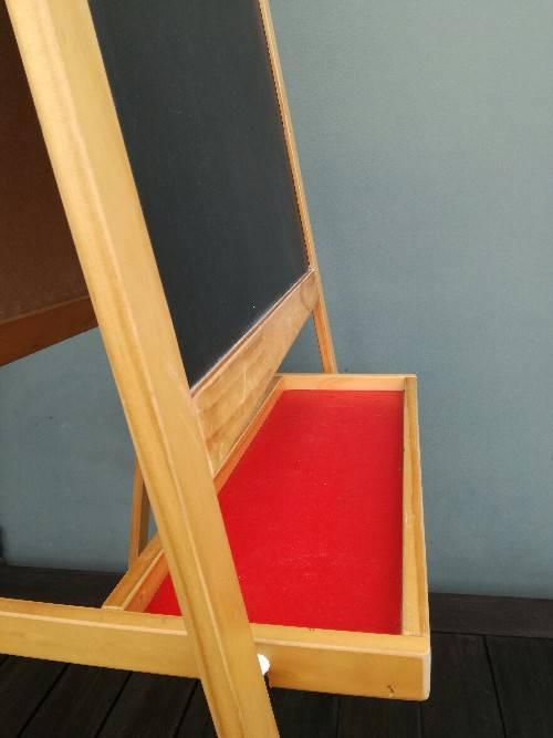chevalet tableau ikea annonce jeux jouets gustavia saint barth lemy cyphoma. Black Bedroom Furniture Sets. Home Design Ideas