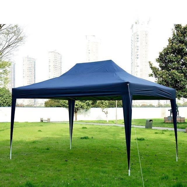 Tente pliante annonce mobilier et quipement d for Equipement exterieur