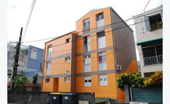 Studio 1728 Schoelcher Martinique Quartier Résidentiel
