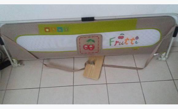 Barriere Pour Lit Enfant Puericulture Equipement Bebe Martinique