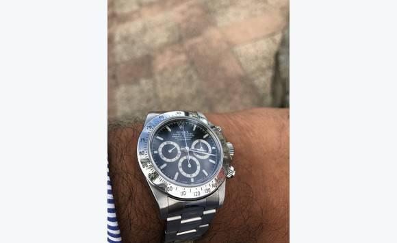 86c57dbd50c Rolex daytona zênite patrizzi