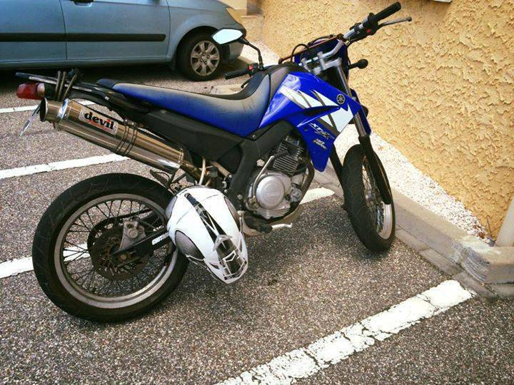 Yamaha Xtz  For Sale
