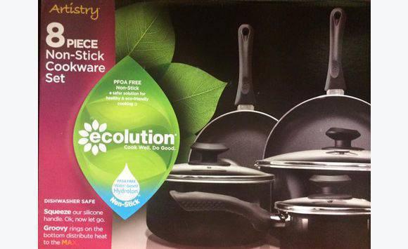 8 stuk pot splinternieuw in doos advertentie keuken tafelversiering philipsburg sint maarten - Advertentie stuk ...