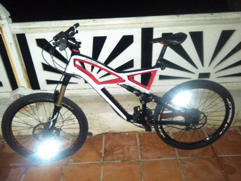 specialized enduro comp MTB