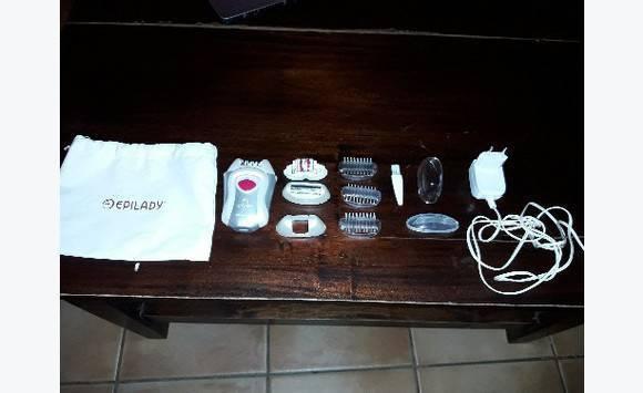 epilateur waterproof sans fil annonce beaut sant bien tre marigot saint martin. Black Bedroom Furniture Sets. Home Design Ideas