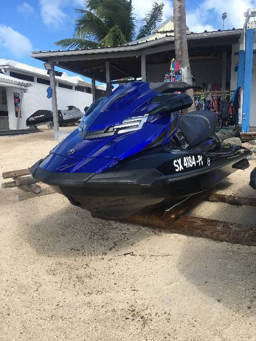 Jet ski yamaha svho classified ad water scooters jet for Yamaha water scooter