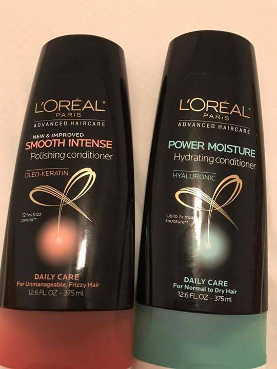 Loreal Hair Conditioner - Classified ad - Beauty - Health - Well ...