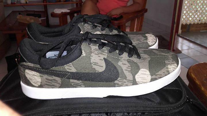 Jordan maat 7 en adidas maat 8 Schoenen Sint Maarten • Cyphoma