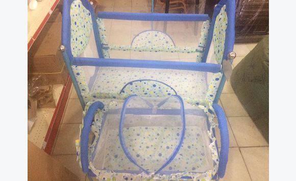 lit bb neuf avec net et petit lit de bb - Petit Lit Bebe