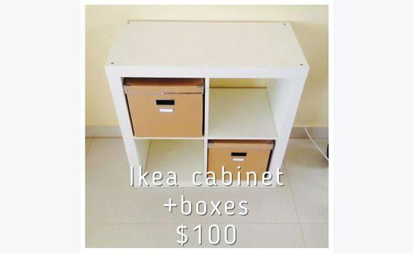 Ikea Kast Vakken Meubels Decoratie Sint Maarten Cyphoma