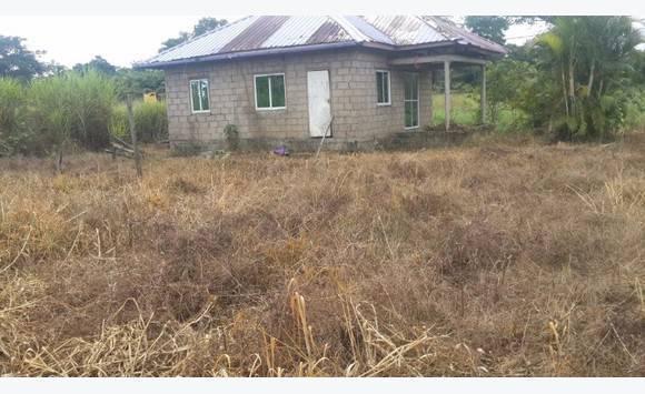 Terrain de 800m plus maison annonce ventes autre for Terrain plus maison