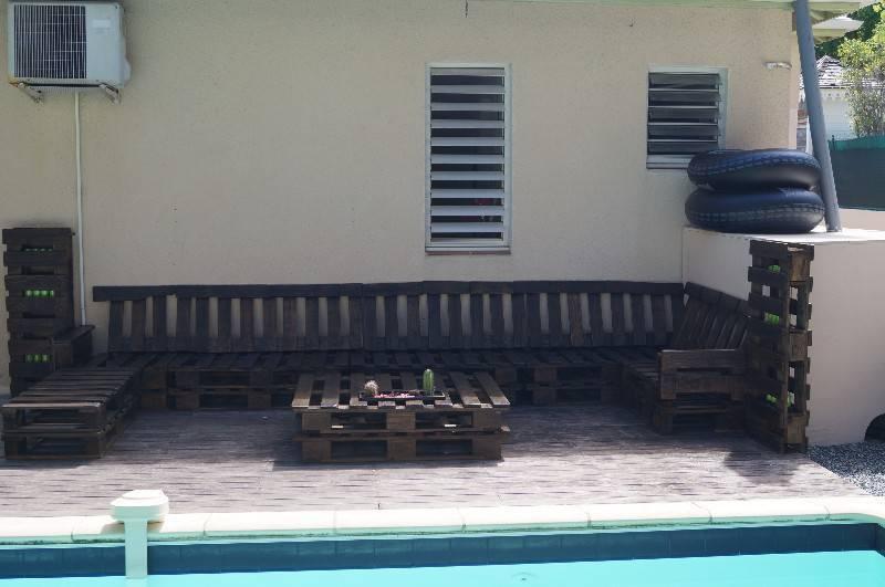 Salon de jardin annonce mobilier et quipement d for Equipement exterieur