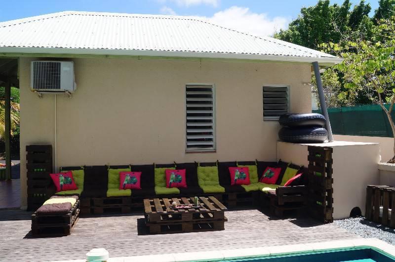 Salon de jardin annonce mobilier et quipement d for Equipement de jardin