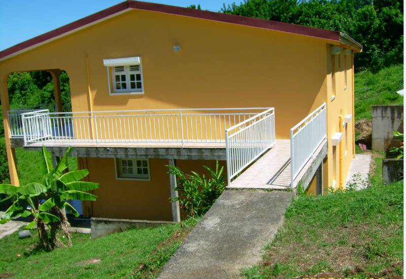 Haut de villa annonce locations maison martinique for 972 martinique location maison