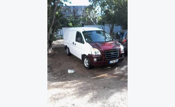 hyundai h1 cargo good condition classified ad. Black Bedroom Furniture Sets. Home Design Ideas