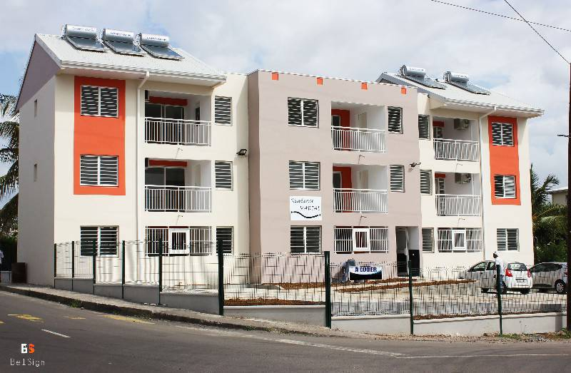 Appartement f2 neuf en r sidence annonce locations for Appartement f2 neuf