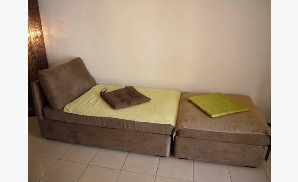 canap loveuse enti rement d houssable annonce meubles et d coration baie nettle saint martin. Black Bedroom Furniture Sets. Home Design Ideas