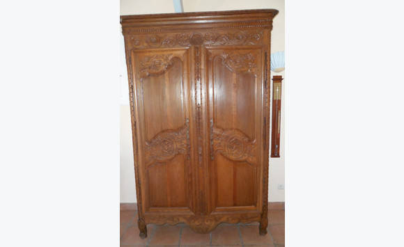armoire normande annonce meubles et d coration saint martin cyphoma. Black Bedroom Furniture Sets. Home Design Ideas