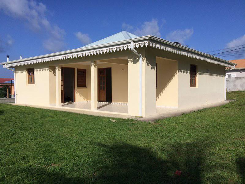 Villa f4 de plain pied 120 m lorrain annonce ventes maison le lorrai - Comment se passe une location vente d une maison ...