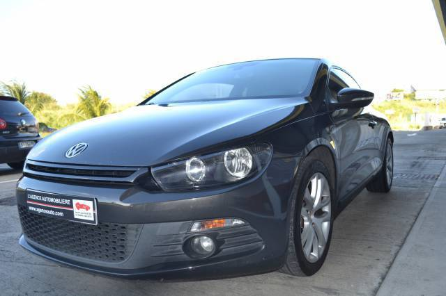 volkswagen scirocco 2 0 tdi 140 fap annonce voitures baie mahault guadeloupe. Black Bedroom Furniture Sets. Home Design Ideas