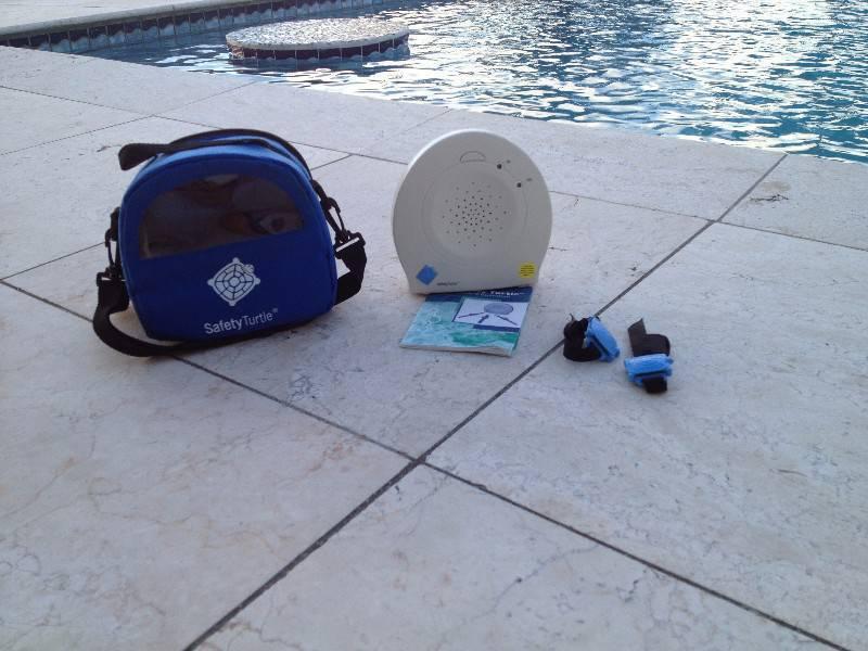 Alarme portative piscine pour enfant annonce for Piscine portative