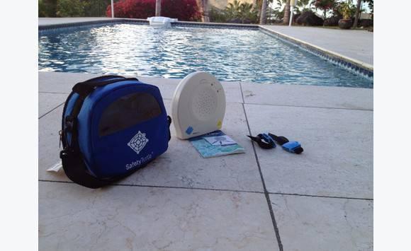 Alarme portative piscine pour enfant annonce for Alarmes pour piscine