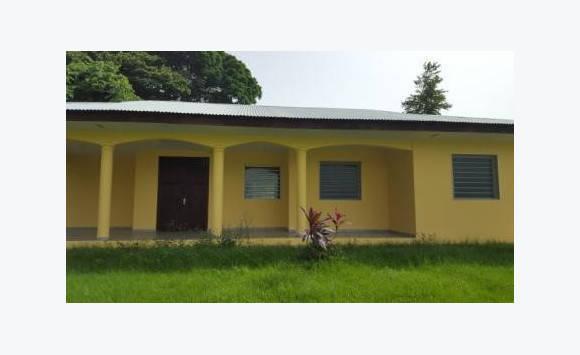 Villa t5 annonce locations maison r mire montjoly guyane for Acheter maison guyane