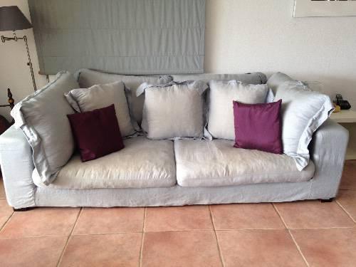 canape tres confortable annonce meubles et d coration cul de sac saint martin. Black Bedroom Furniture Sets. Home Design Ideas