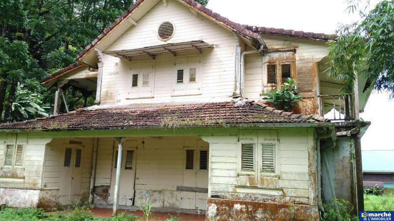 Maisons Coloniale Dependances Et Ventes Maison Martinique