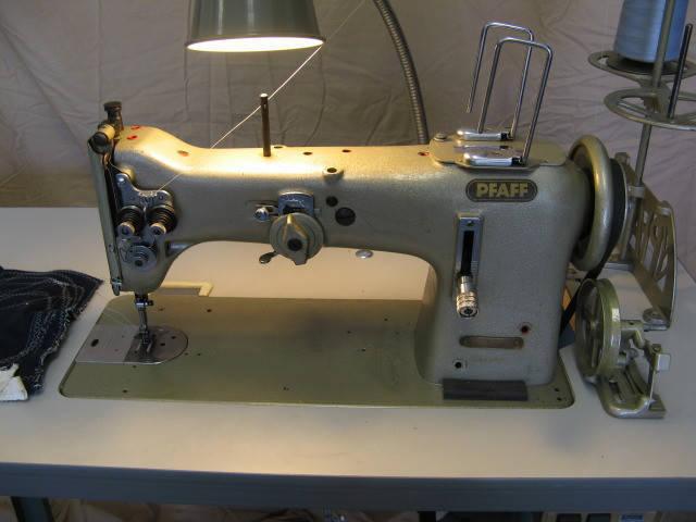 Machine coudre pfaaf 138 annonce accessoires accastillage marigot saint martin - Reparation machine a coudre pfaff ...