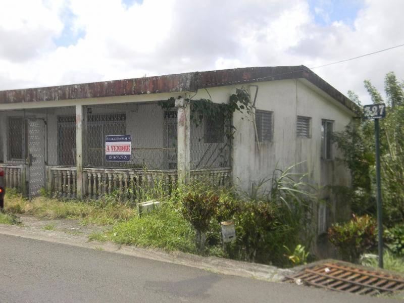 Saint joseph maison a renover annonce ventes maison for Annonce vente de maison