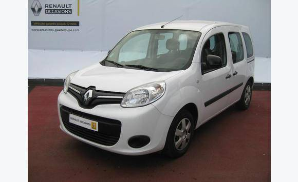 renault kangoo dci 75 energy life annonce voitures baie mahault guadeloupe. Black Bedroom Furniture Sets. Home Design Ideas