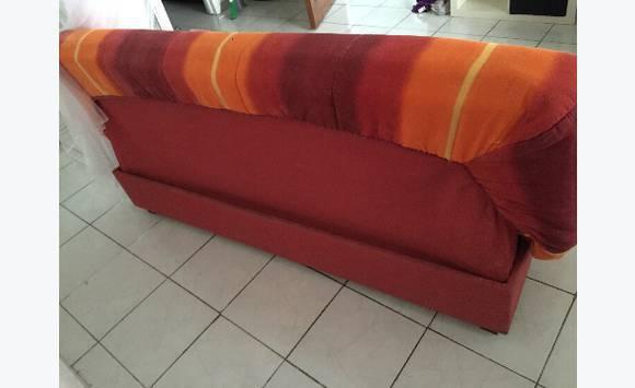 Canap clic clac annonce meubles et d coration grand - Canape clic clac occasion ...