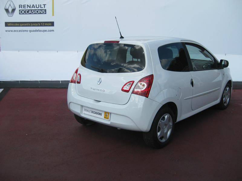 renault twingo 1 2 lev 16v 75 zen eco annonce. Black Bedroom Furniture Sets. Home Design Ideas