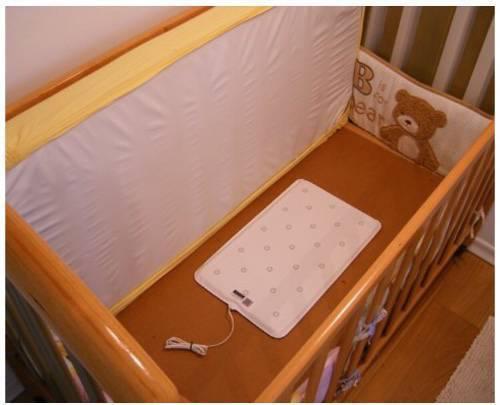 Moniteur respiratoire bébé Nanny Care - Puériculture - Equipement ... ce0b7bc8f10