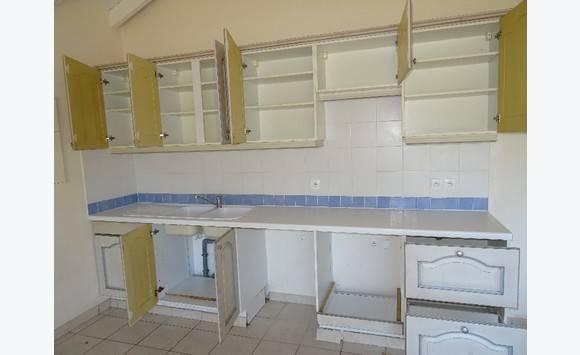 El ments de cuisine haut et bas annonce meubles et for Element de cuisine haut et bas