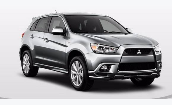 mitsubishi outlander sport 2012 classified ad cars. Black Bedroom Furniture Sets. Home Design Ideas