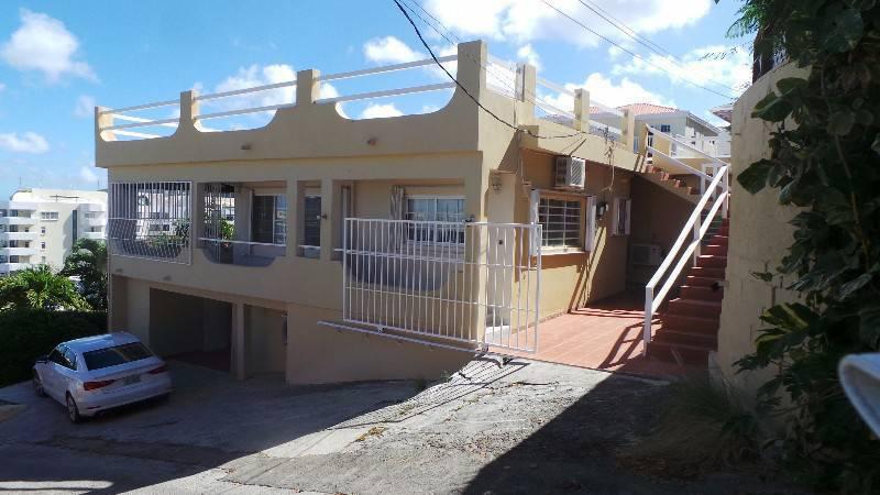 Maison 3 chambres annonce locations maison saint martin for Annonce maison location