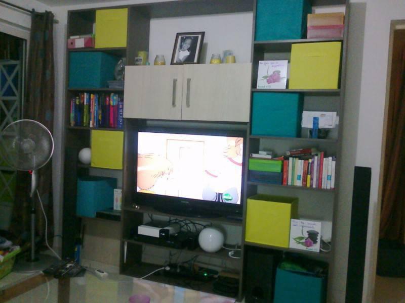 Meuble living annonce meubles et d coration concordia for Meuble concordia