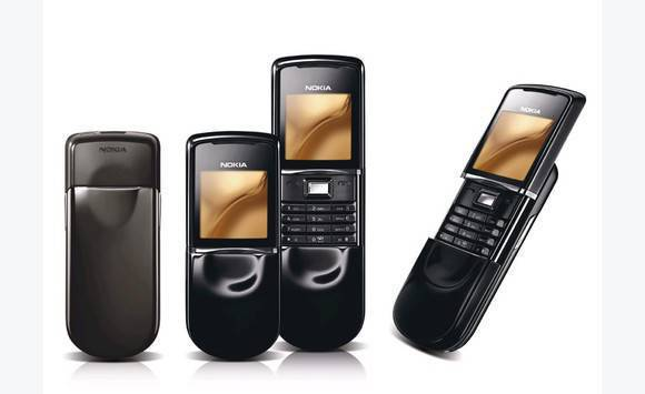 nokia 8800 sirocco edition annonce t l phonie saint martin. Black Bedroom Furniture Sets. Home Design Ideas