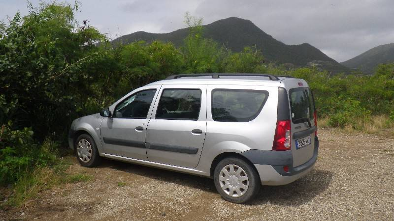 dacia logan break classified ad cars mont vernon saint martin. Black Bedroom Furniture Sets. Home Design Ideas
