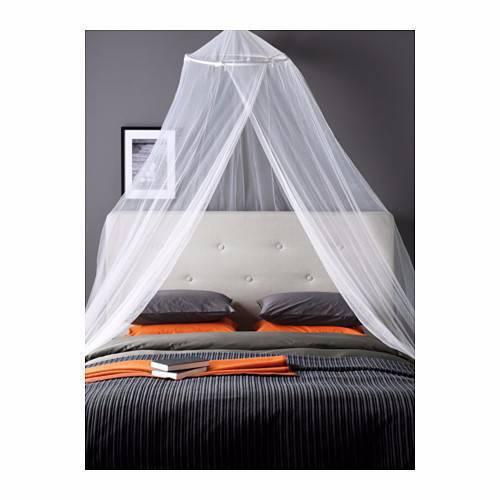 ciel de lit ikea neuf annonce meubles et d coration. Black Bedroom Furniture Sets. Home Design Ideas